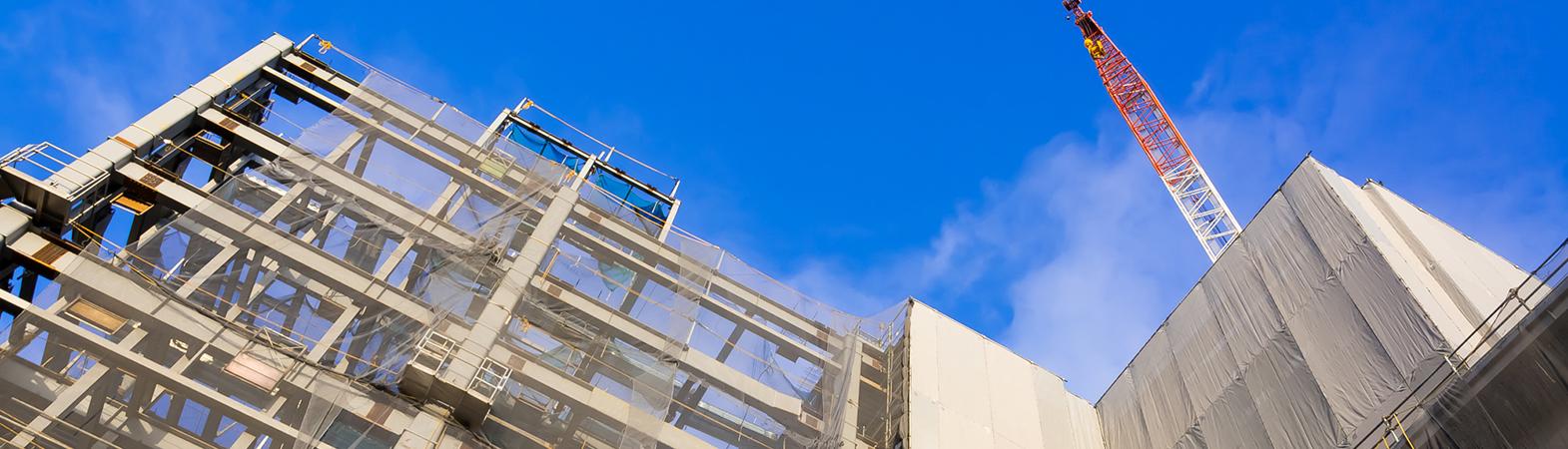 集合住宅・商業施設の施工管理